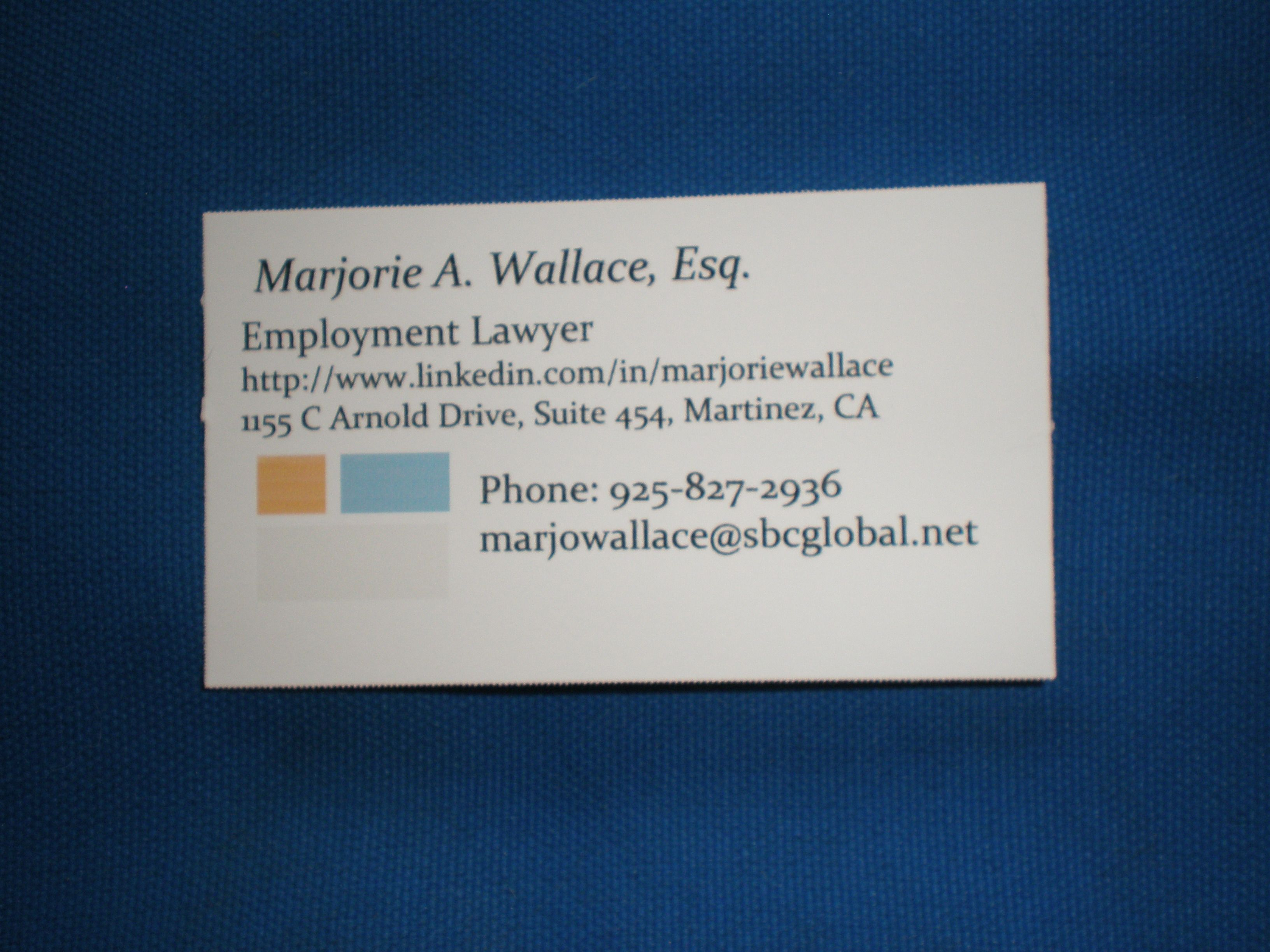 Simplereadable and to the point blue is a firm color and i love business cards reheart Choice Image