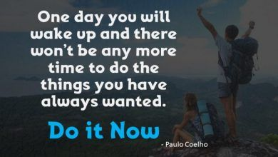 11 Amazing Paulo Coelho Quotes that Taught You the Most Important Lesson. - Life 'N' Lesson