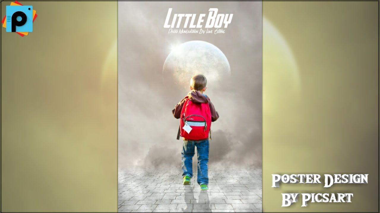 Poster design tutorial - Picsart Poster Design Tutorial Poster Design Picsart Photo Manipulat