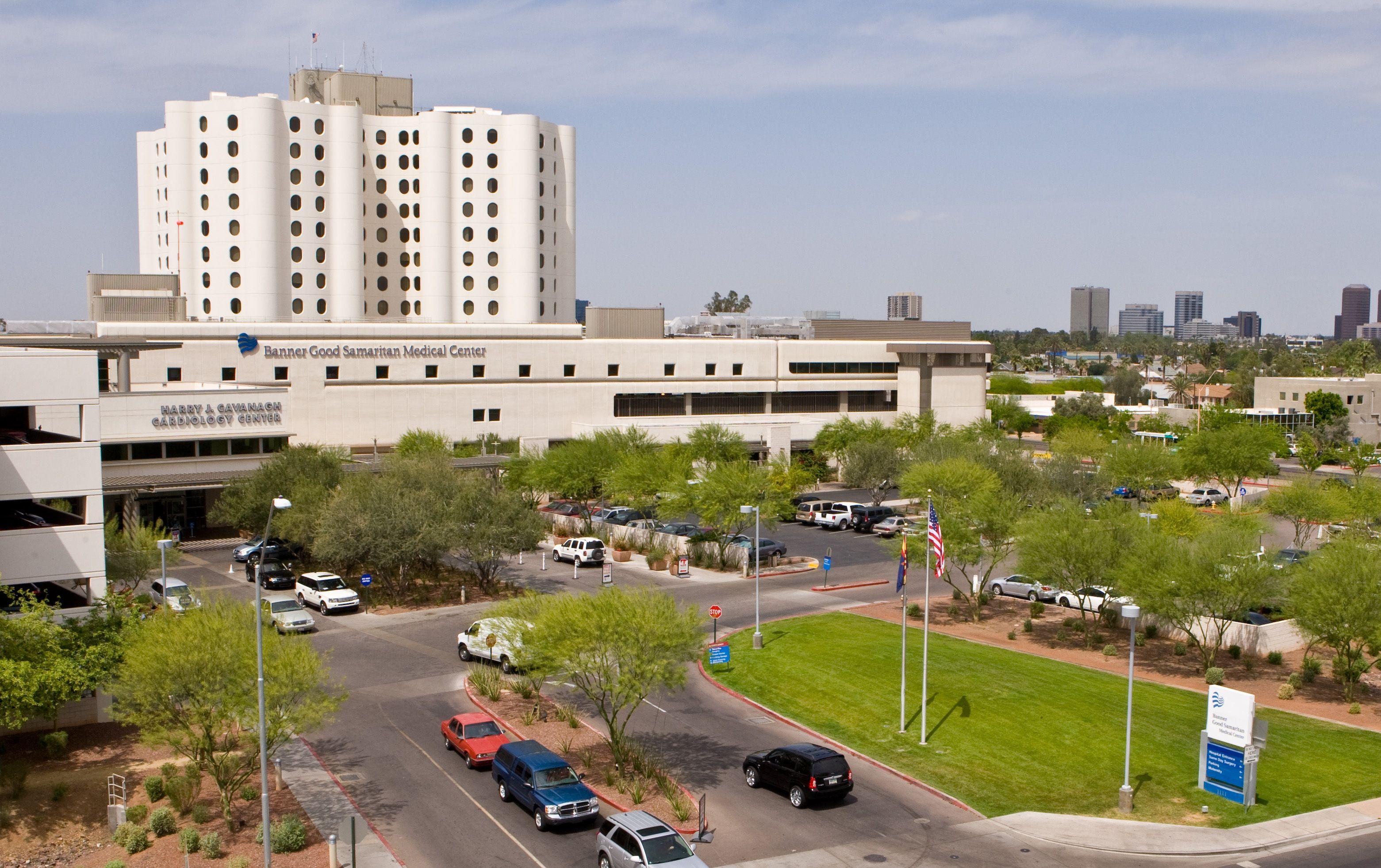 Stunning Banner Desert Medical Records