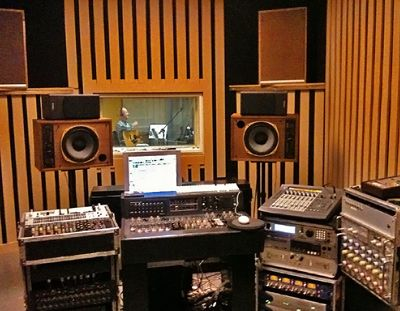 Miraculous 1000 Images About Recording Studio Wall Finishes On Pinterest Largest Home Design Picture Inspirations Pitcheantrous