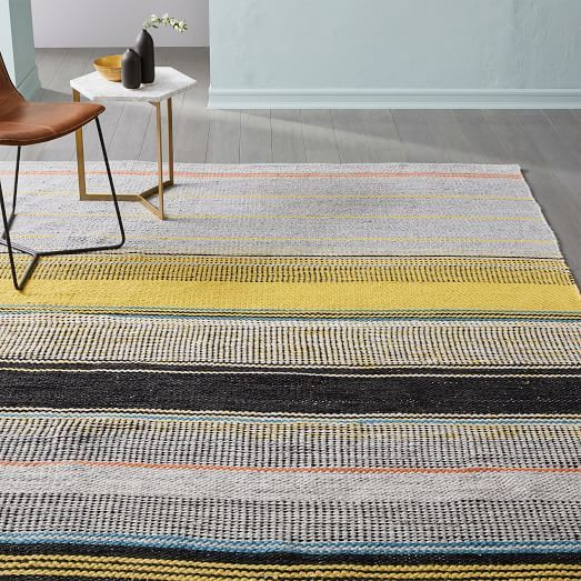West Elm Outdoor Rug: West Elm Abstract Shapes Rug In 2019