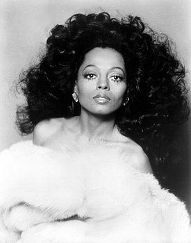 diana ross instagram
