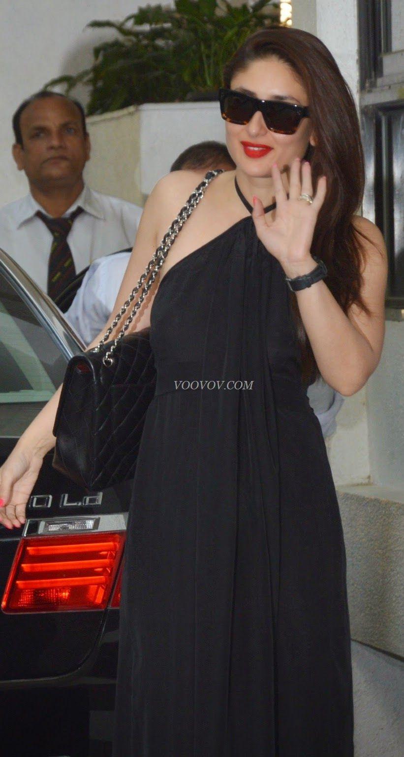 Kareena Kapoor Hot Stills Shashi Kapoor Christmas Party Bollywood Actress Hot Shashi Kapoor Kareena Kapoor
