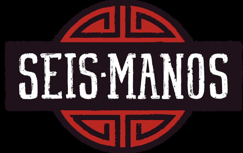 "Viz Media and Netflix Set to Release ""SEIS MANOS"" Anime in"