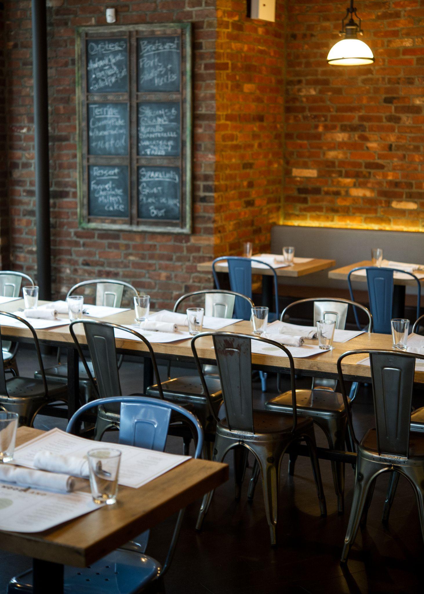Woodland Restaurant, Park Slope Brooklyn | italian ...