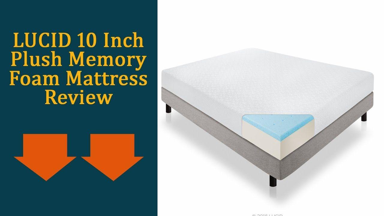mattress america revive gel memory foam mattress review best