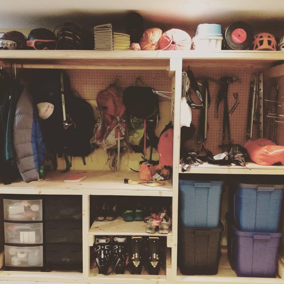 Photo of How To Store Camping Gear (In 6 Easy Steps)  ZipOutdoors
