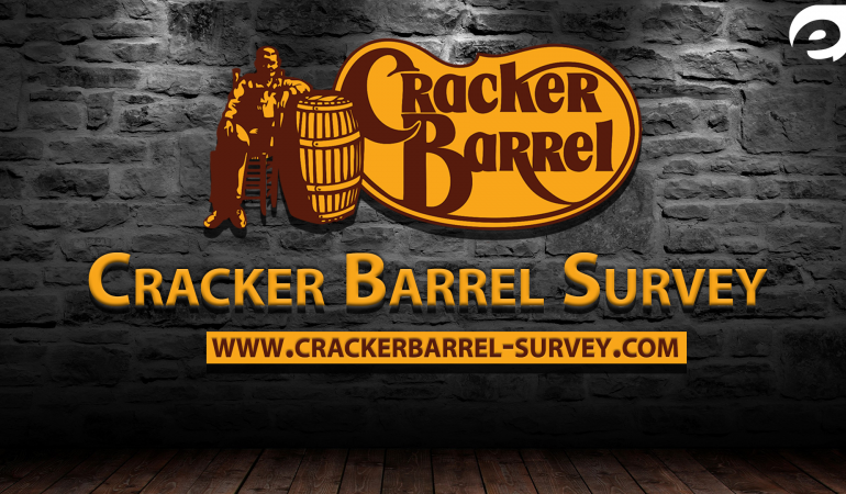 Cracker Barrel's Survey