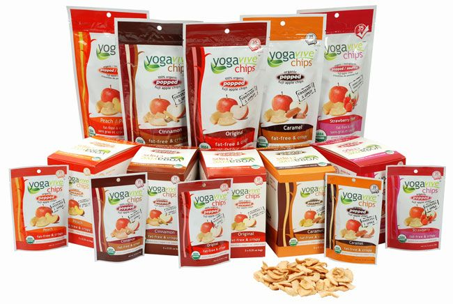yogavive, Yogavive Products