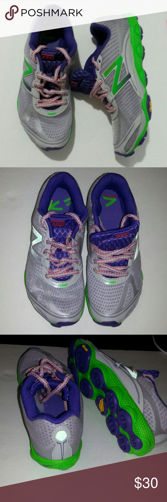 New Balance Shoes Brand: New Balance & Vibram Size: 6 Gender: Woman Like New Fast Shipping Bunddles Accepted Holds: Only For 24 Hours. Follow Me For New Items Every Week New Balance Shoes Athletic Shoes