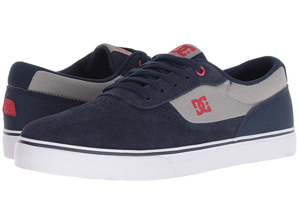 old dc skate shoes