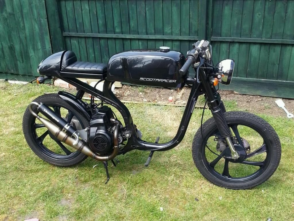 Gumtree Cars Sa >> Honda sky custom sgx50 | United Kingdom | Gumtree | Cafe Racer | Pinterest | Honda, Honda ...