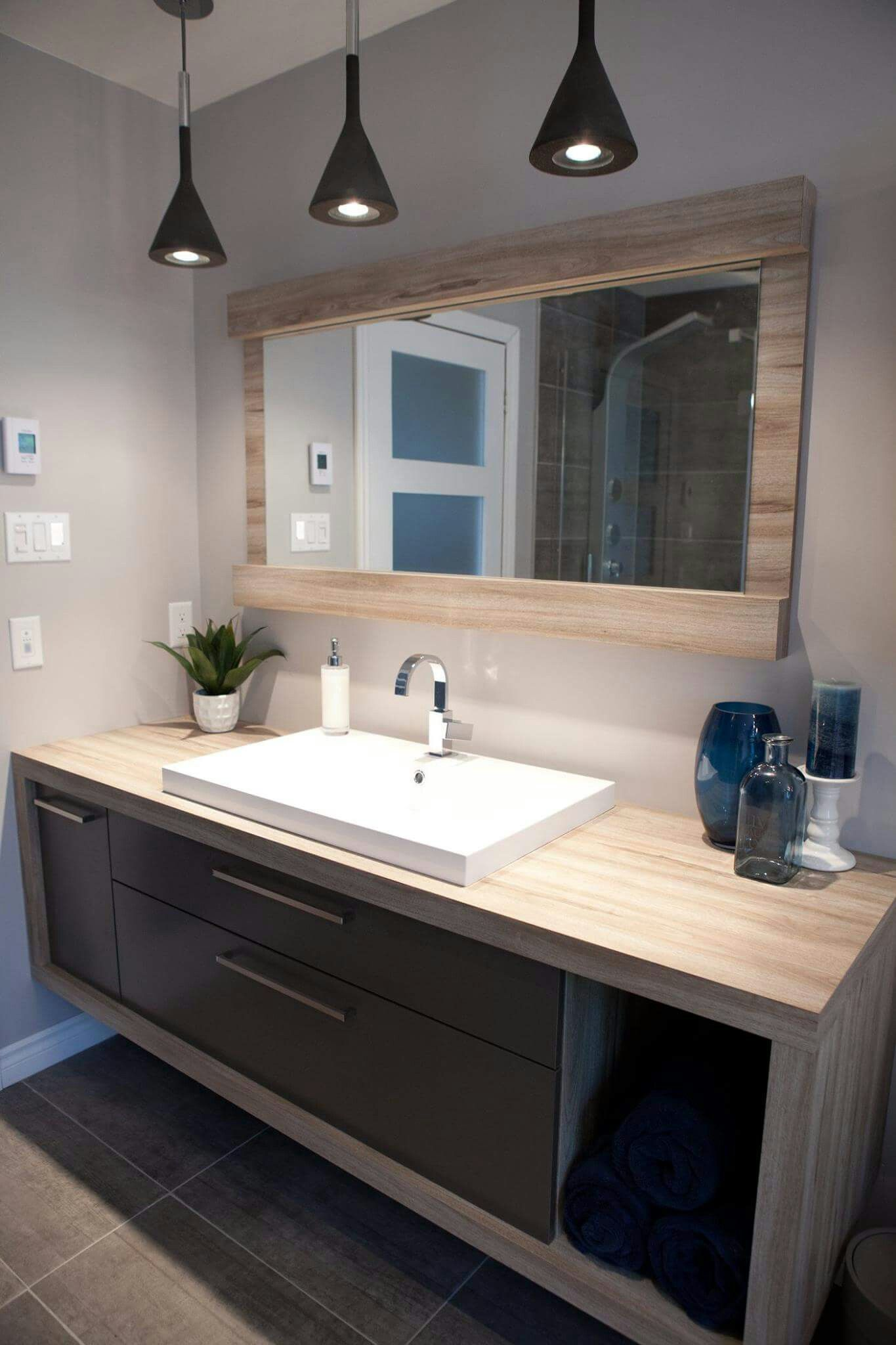 Pin De Elfi Sommerauer Em Moderne Bader Banheiros Modernos Casas De Banho Cinzas Estilo De Banheiro