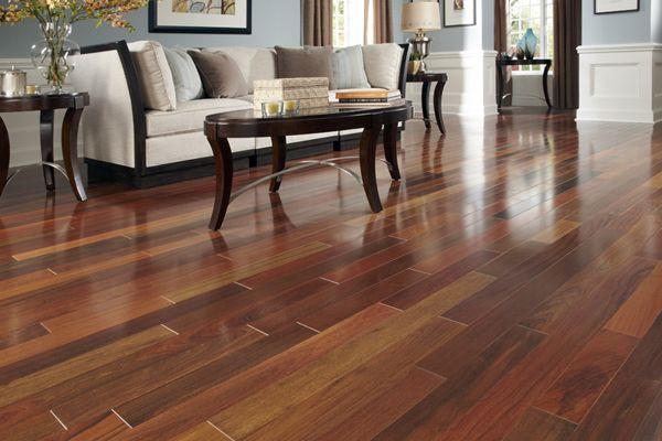 Brazilian Walnut Timeless Beautiful Brazilian Walnut Floors Hardwood Floors Walnut Floors