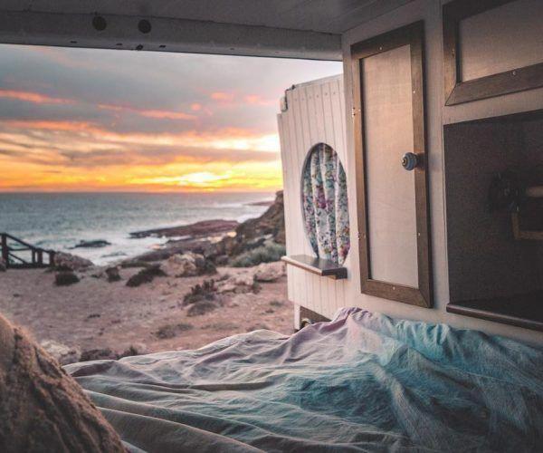 Van Life Guide  How To Build A Diy Camper Van Conversion