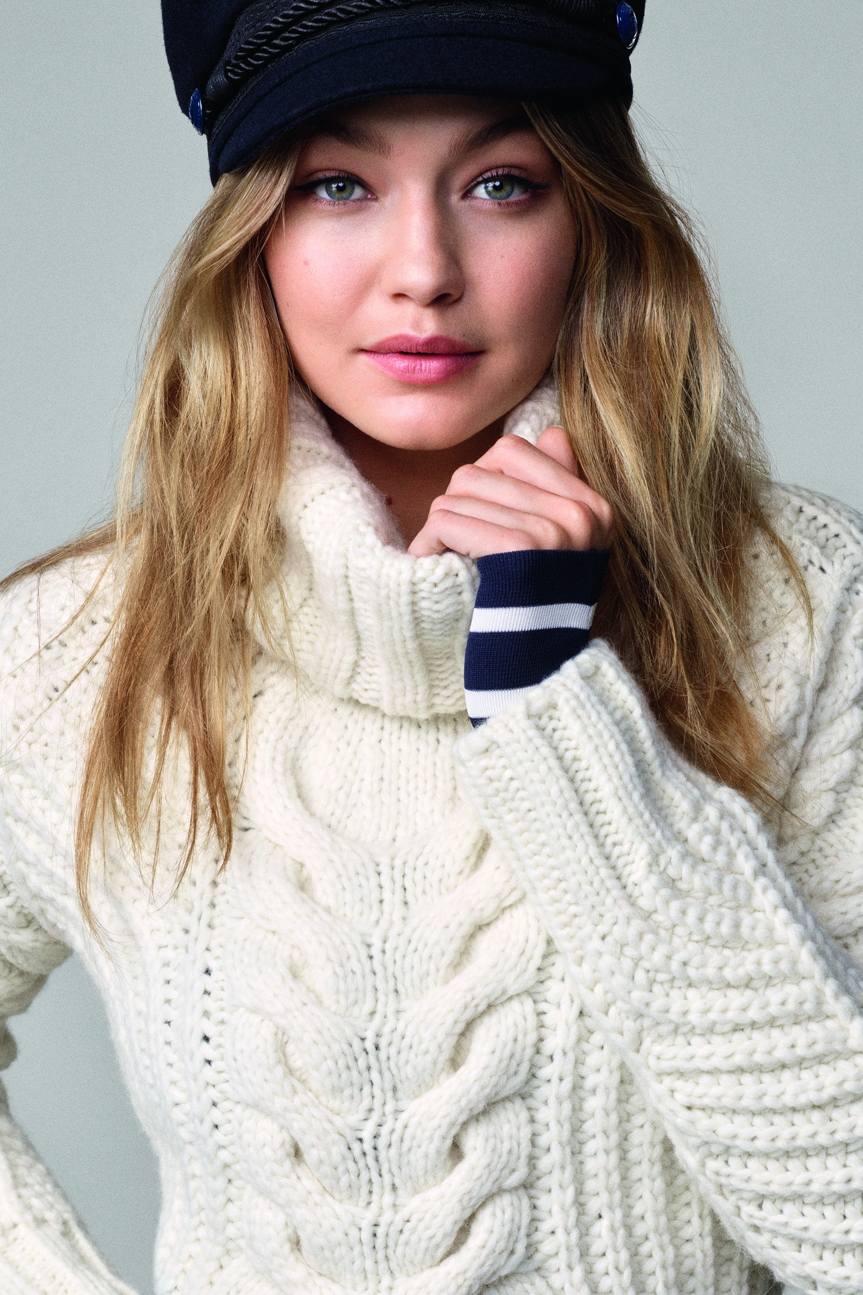 17a87ebb1f687d You ll Want Every Item from Gigi Hadid s First-Ever Clothing ...