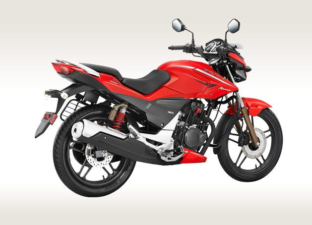 Top 10 Best 180cc Bikes In India 2016 Hero Motocorp Bike Hero