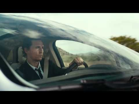 Matthew Mcconaughey And The Mkc I Just Liked It Official
