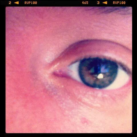 galaxy eyes