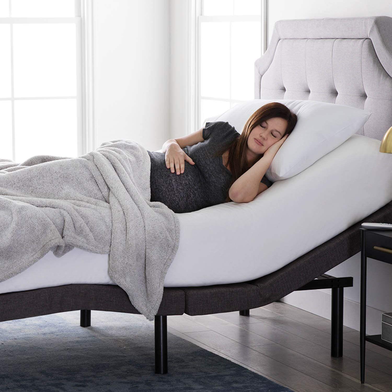 Amazon Com Lucid Adjustable Bed Frames Adjustable Beds