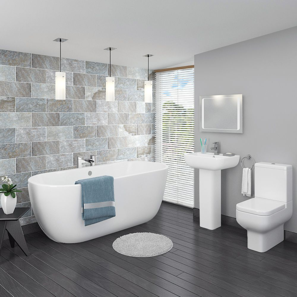 Cheap Decorating Ideas For Bathrooms Pleasurable On Home Decor Apartments Bathroom Design: Just Got A Little Space? These Small Bathroom Designs Will Inspire You