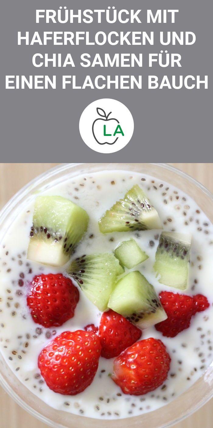 Photo of Abnehmen mit Chia Samen: Deshalb sind sie gesund und sorgen für einen flachen Bauch