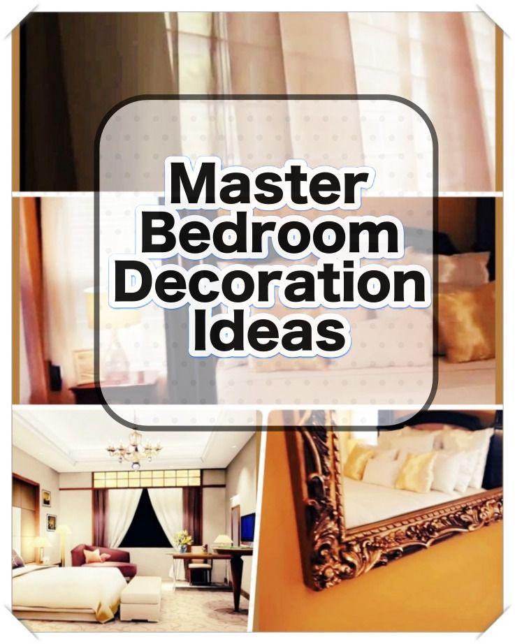 Ways to Decorate Your Bedroom Bedroom Decor Pinterest Bedroom