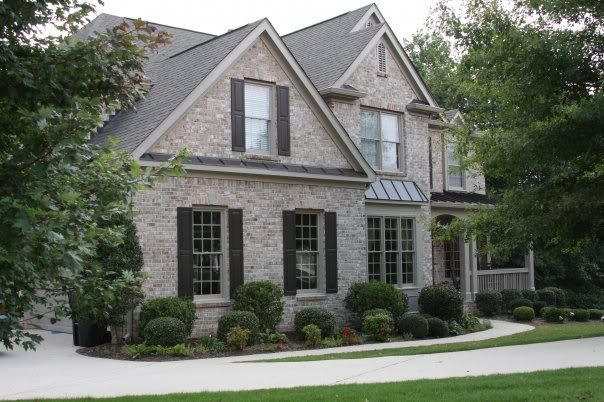 The Siding Color Is Sherwin Williams Virtual Taupe Sw7039