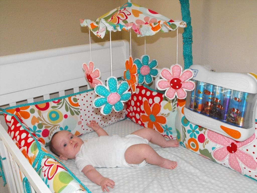Look At This Adorable Nursery That Was Made Using Cotton Tale Designs Lizzie