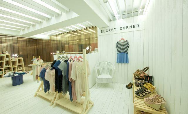 Hot Opening Secret Corner In Causeway Bay