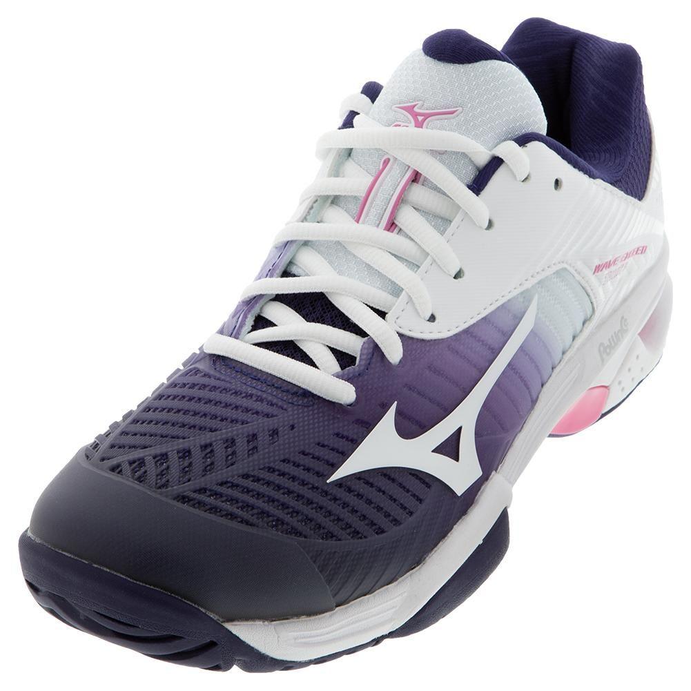 Zapatillas de Tenis para Mujer W Mizuno Wave Exceed AC