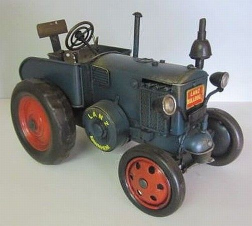 Ein prachexemplar unserer traktor auswahl der