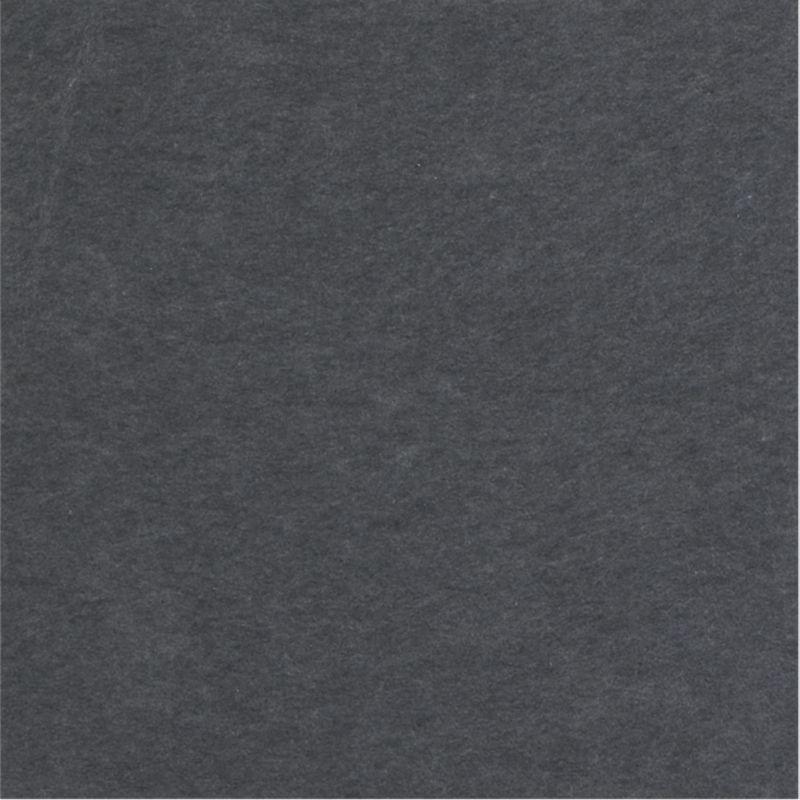 Liora Heather Charcoal Carpet Square Cb2 Very Versatile Grey Tile