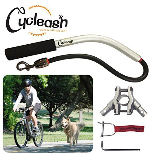 What Is The Best Dog Bike Leash For Biking Reviews Biking With