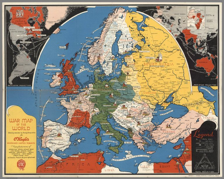 David rumsey historical map collection over 2000 pictorial maps david rumsey historical map collection over 2000 pictorial maps in online collection the world at warworld war iipictorial gumiabroncs Image collections