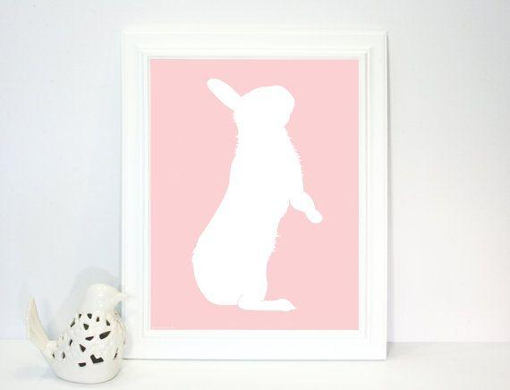 Bunny Standing Instant à downloader par LivingByVO