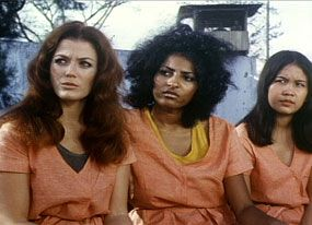 Commentary About The Roger Corman Pam Grier Women Prison Movies
