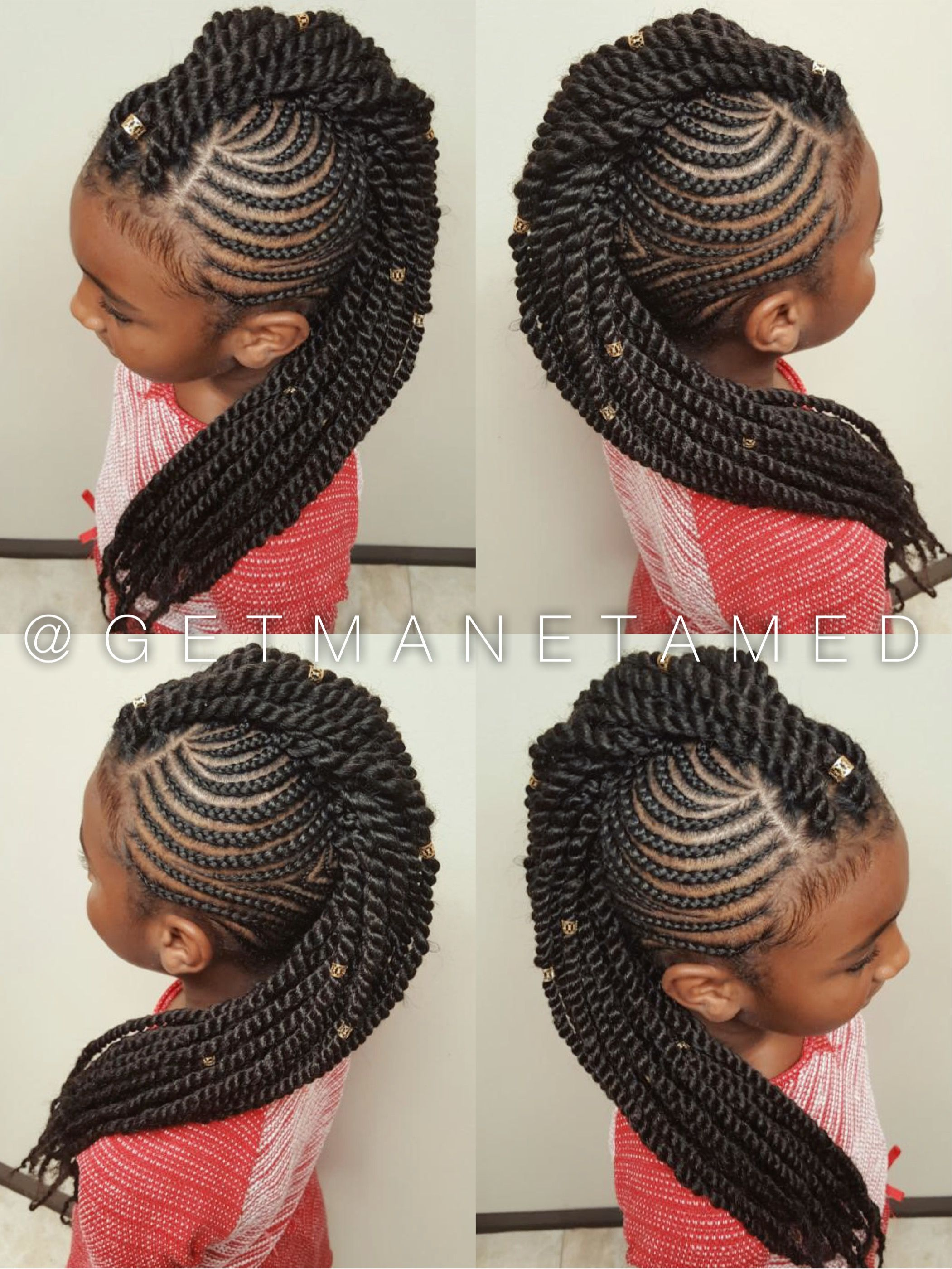 Pin by tiffany jones on hair pinterest baby girl hairstyles