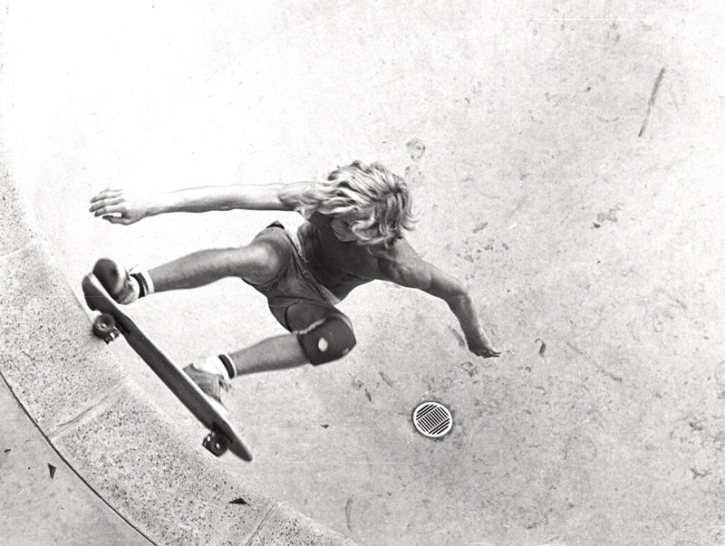 Billy Zingaro © David Scott