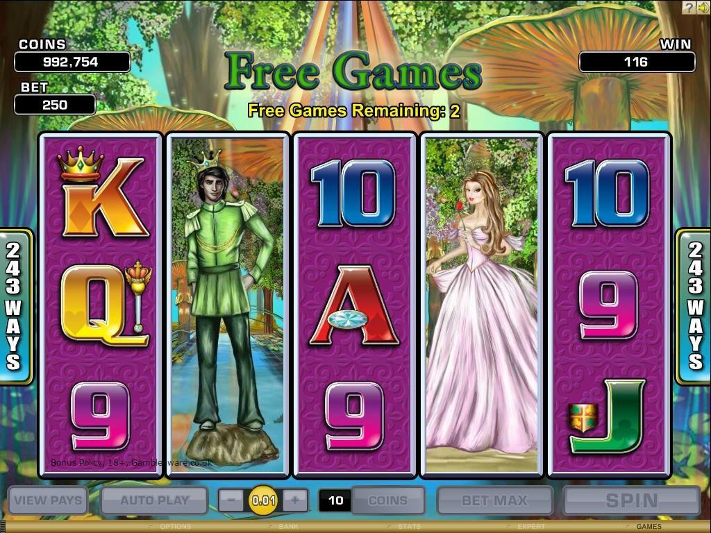 Magic Online Casino