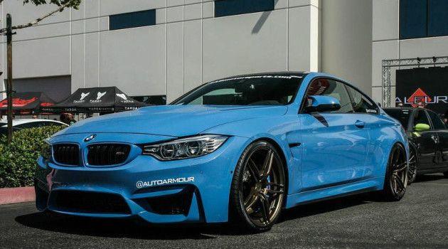BMW M4 by TAG Motorsport