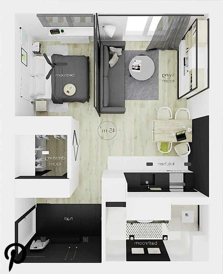 30 Designs Perfect for Your Small Kitchen  30 Designs Perfect for Your Small Kitchen