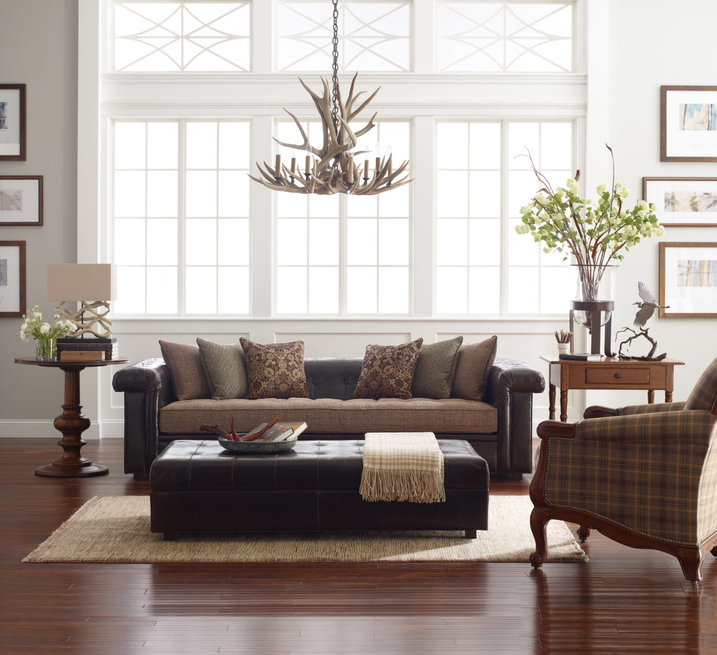 Stickley Chicago Sofa