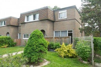 3 BR #Townhouse For #Sale In #Etobicoke Near Albion & Islington.