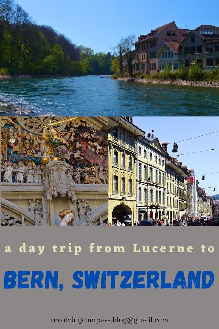 Things To Do In Bern In A Day Trip In 2020 Day Trip Trip Family Travel Destinations