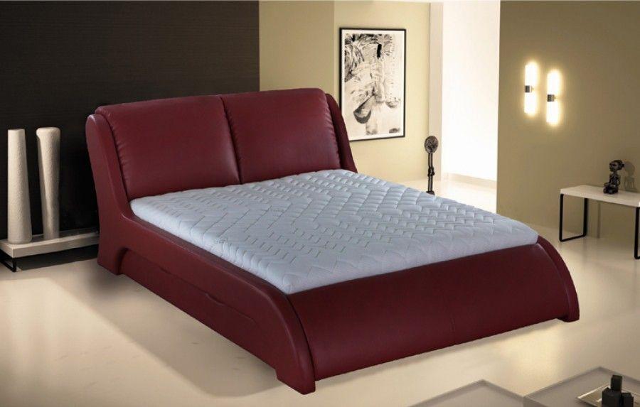80259 ŁÓŻKO TAPICEROWANE Łóżka tapicerowane - pomysł na - schlafzimmer günstig online kaufen