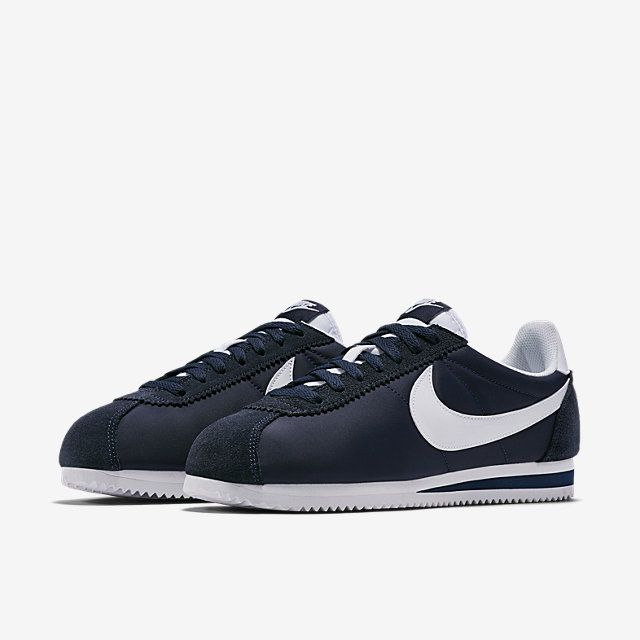 cheap for sale 50% off official shop Chaussure mixte Nike Classic Cortez Nylon in 2019 | Breakfast ...