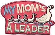 My Mom's a Leader 2