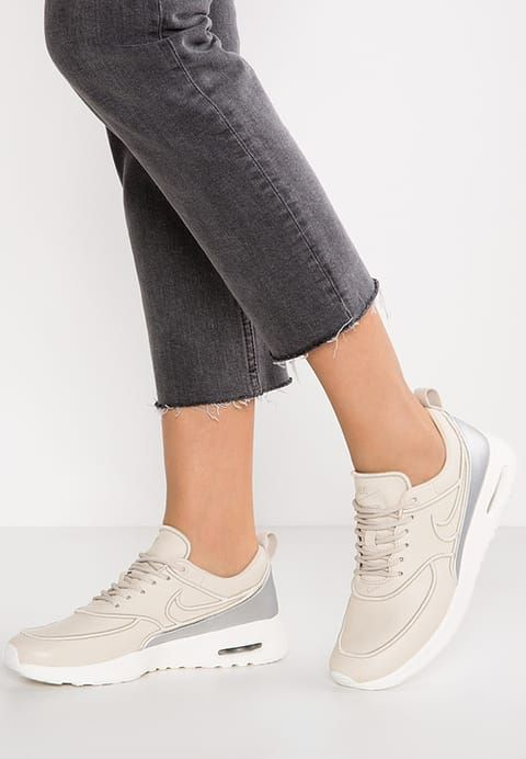 reputable site 5b992 9a223 AIR MAX THEA ULTRA - Sneakers laag - oatmeal ivory